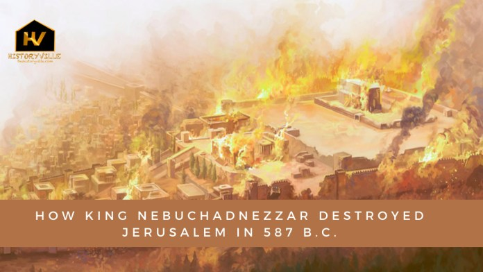 nebuchadnezzar-destroyed-jerusalem