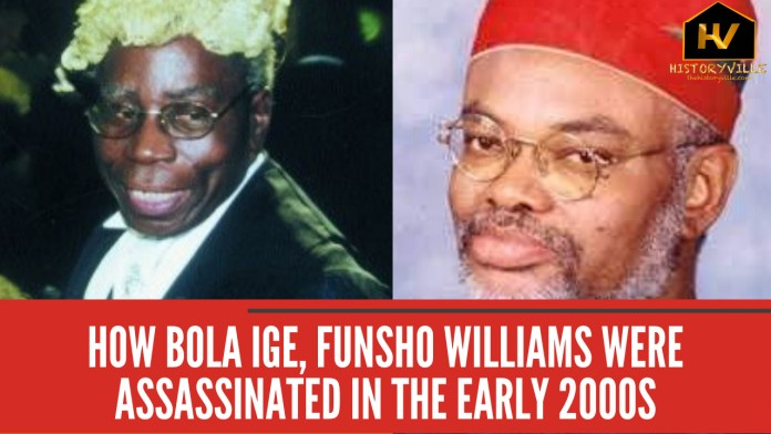 Bola-Ige-Funsho-Williams