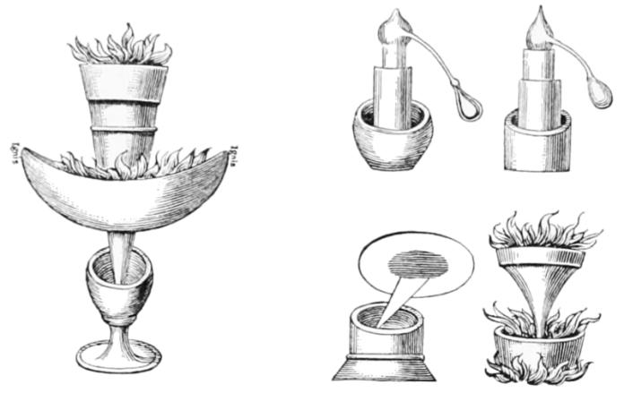 Jabir Ibn Hayyan instruments