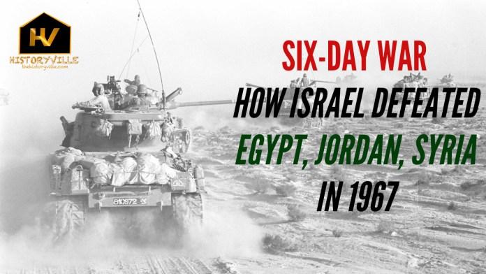 Six-Day-War-Israel
