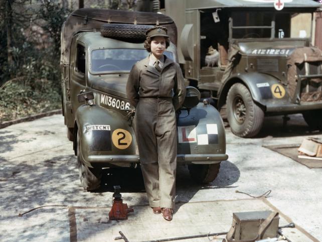 Elizabeth-mechanic-driver