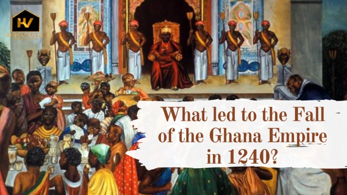 ghana empire image