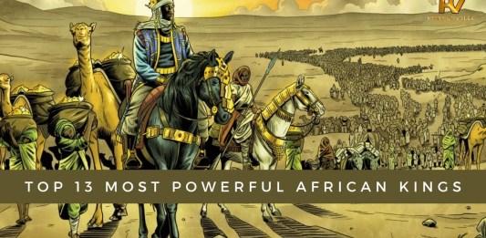 african-kings