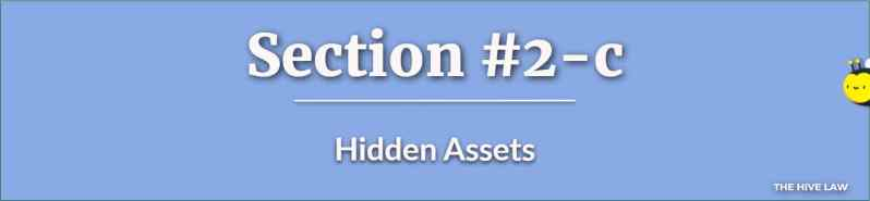 Hidden Assets - How Long Does A Contested Divorce Take - How Long Does It Take For A Divorce - How Long Do Divorces Take