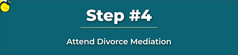 Divorce Mediation Process - How To Start a Divorce Process - Steps to Getting A Divorce - What are the Process of Divorce