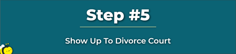 Filing for Divorce On Your Own - Divorce Process Step by Step - Steps to Getting a Divorce - Steps to File for Divorce