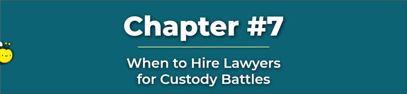 Full Custody Lawyers - Custody Battle Lawyers - Lawyers for Custody Battles