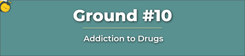 Grounds for Divorce Addiction to Drugs