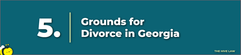 Grounds for Divorce in Georgia - Divorce Lawyer in Atlanta - Adultery in Georgia - Divorce Abandonment