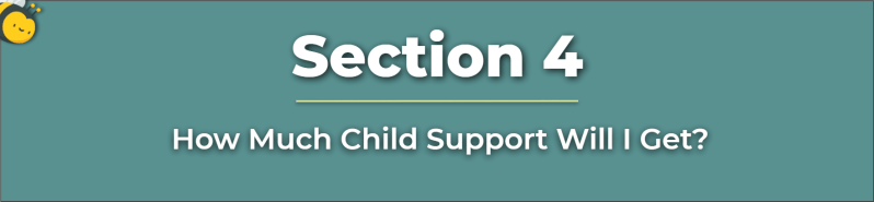 How Much Child Support Will I Get - Average Child Support Payment in Georgia - What Child Support Pays For