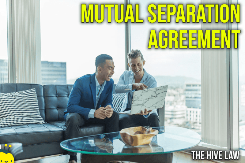 mutual separation agreement - lawyer for separation - separation agreement lawyer - separation paperwork - separation law - separation contract - divorce separation agreement
