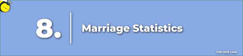 Marriage Statistics - Average Marriage Length - Marriage Success Rate - High School Sweetheart Divorce Rate - Average Length Of Marriage