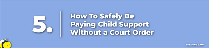 child support georgia laws - when do child support payments start - how does child support payments work - georgia law on child support