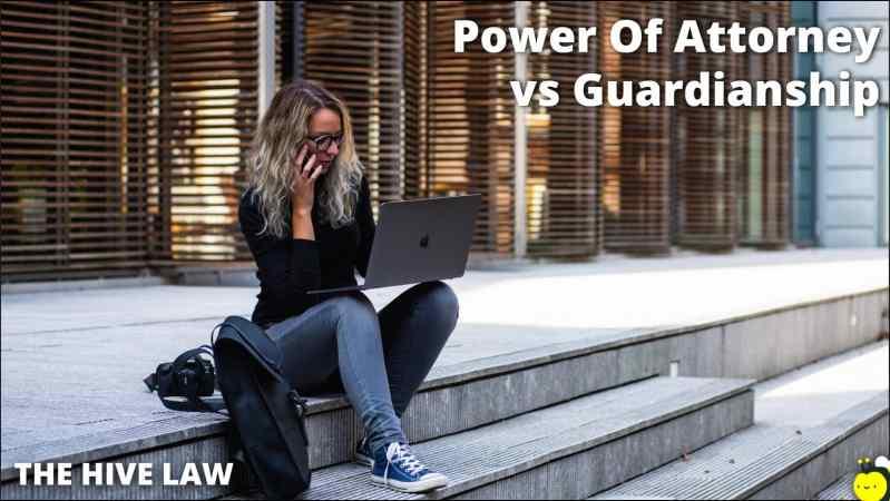 Power Of Attorney vs Guardianship - Guardianship vs.Power Of Attorney - Guardianship vs POA - Guardianship vs Power Of Attorney