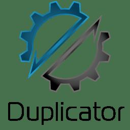 Duplicator Best WordPress Backup Plugins