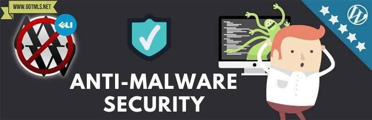 Anti-malware security Best Security Plugin for WordPress