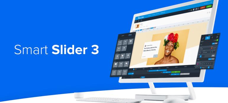 Smart Slider 3 Best WordPress Plugins