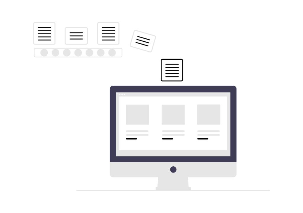 Data mobility - WordPress vs Wix