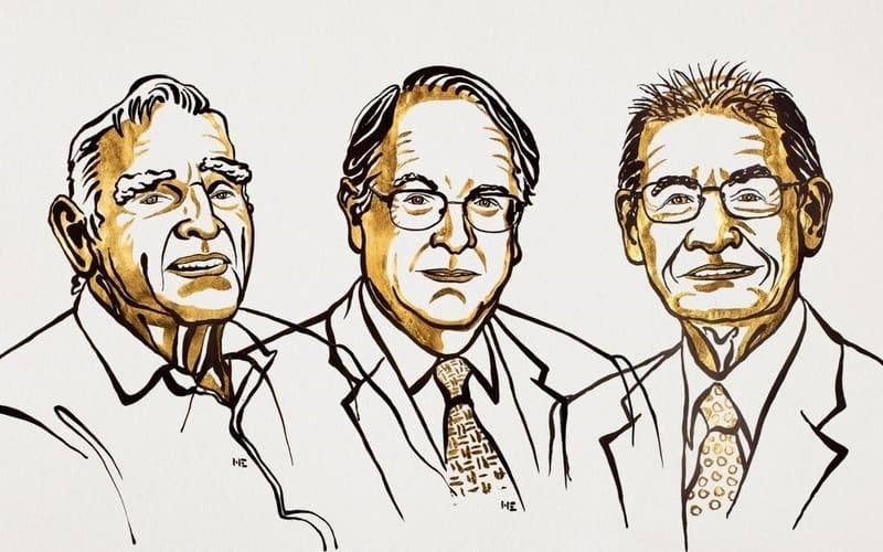 thp-2019 nobel prize in chemistry cover
