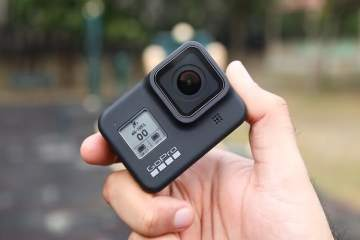 Gopro hero8 the best action camera cover