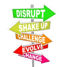 Disruption_Change