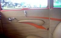 Custom Hot Rod Door Panels Pictures to Pin on Pinterest ...