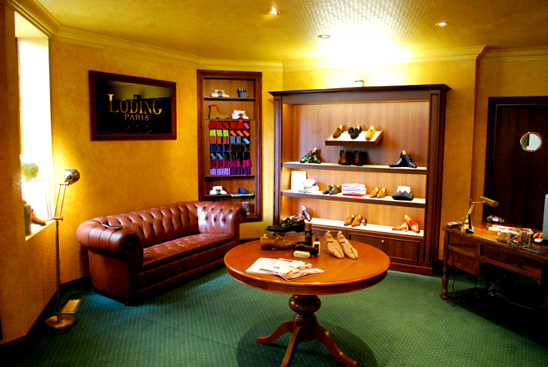 Loding Shoes Toronto Review