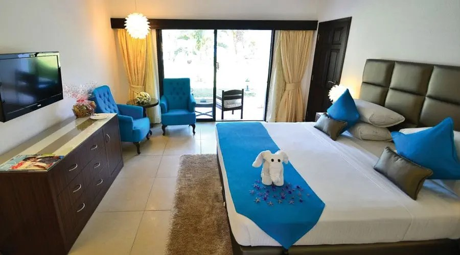Nyali Sun Africa Beach Hotel  Spa  2019 Rates  Contacts