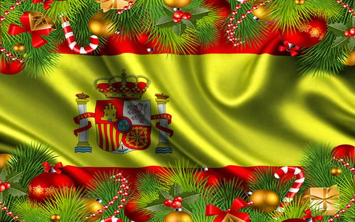 BBC - Languages - Spanish - Christmas - Spain   Spain Culture Christmas