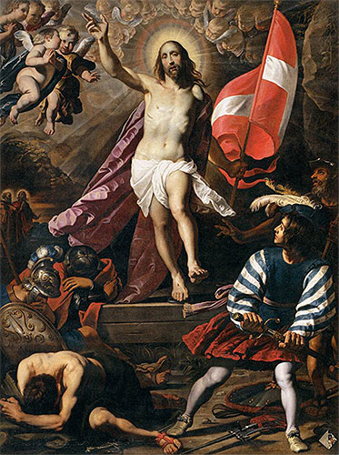 Easter - the history of Christ