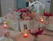Party Ideas For Mother's Day