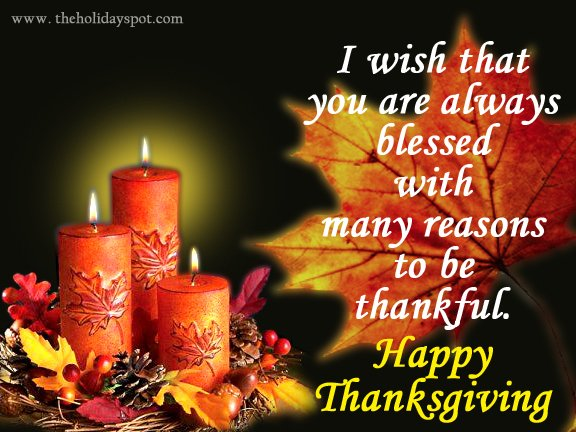 Thanksgiving Images For WhatsApp And Facebook