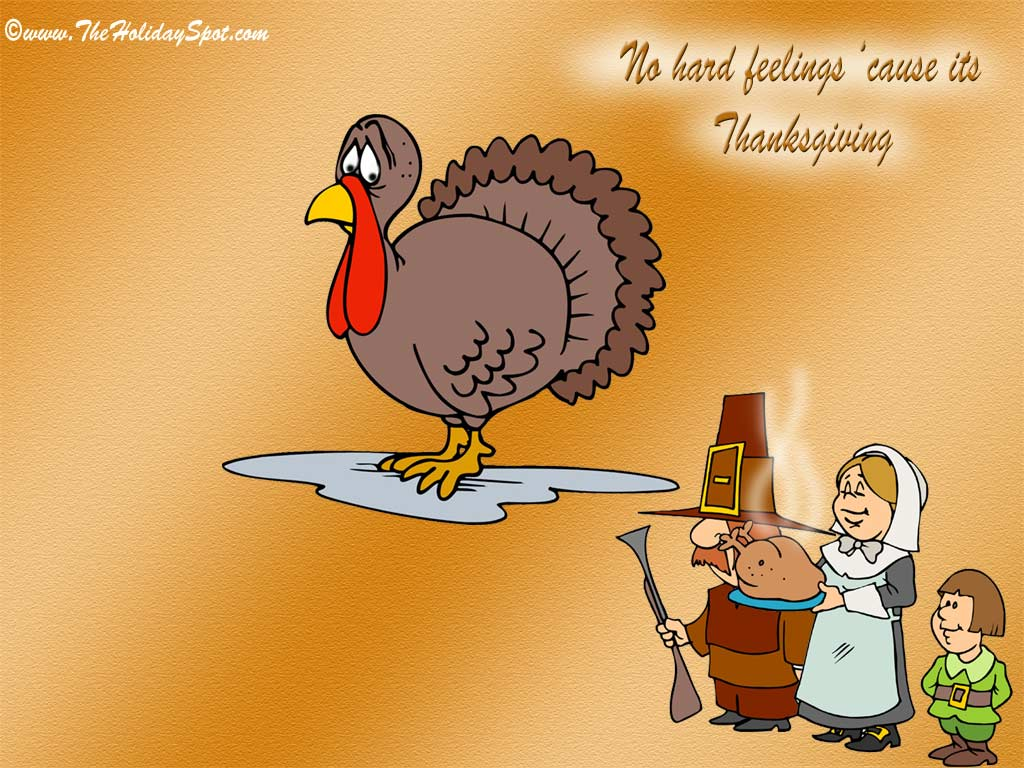 25 free thanksgiving wallpapers