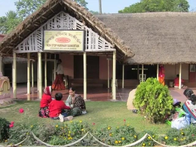 prabhupada hare krishna kirtan mayapur