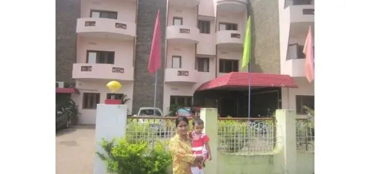 Bharat Sevashram Sangha accommodation for lodging | 60 Places