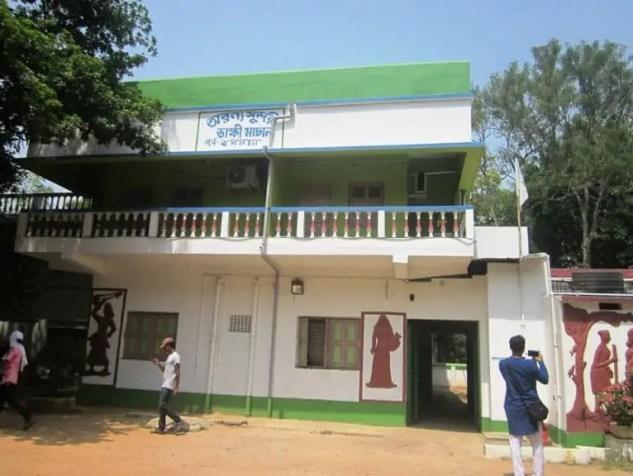 Aranyasundari Valkimachan