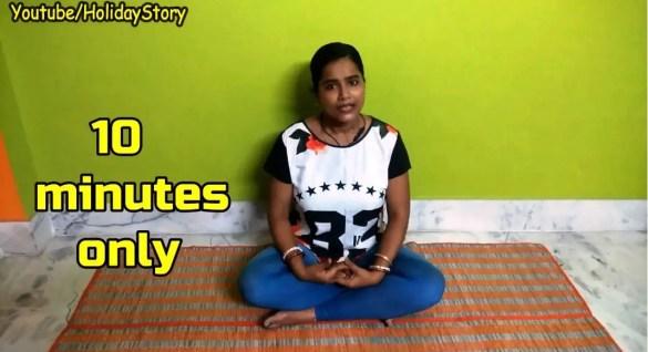 kayakalpa yoga exercise benefits and postures