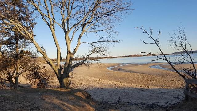 Gateway National Park Sandy Hook