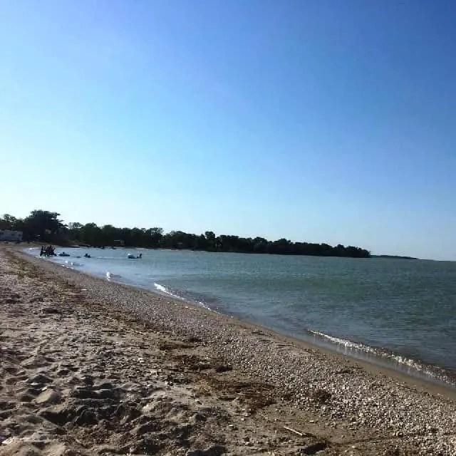 Margaret beach New Jersey united states