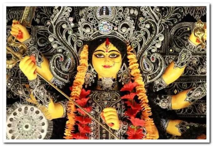 Prabashi Durga Puja in Hounslow London
