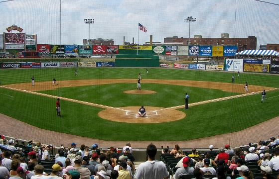 Summer in Lancaster- Baseball, Barbecues & Blues