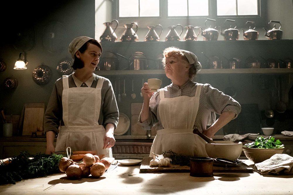 Downton Abbey 2019 Film Review