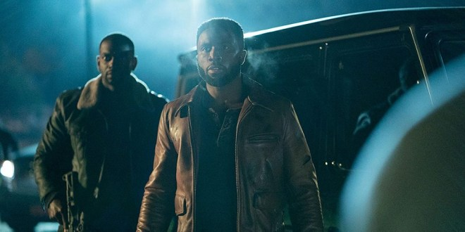 The First Purge 2018 Movie Wallpapers: 'The First Purge' Is A Modern New Jack City For A More
