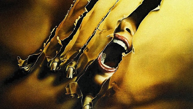 the howling with s s wilson remake this movie right!