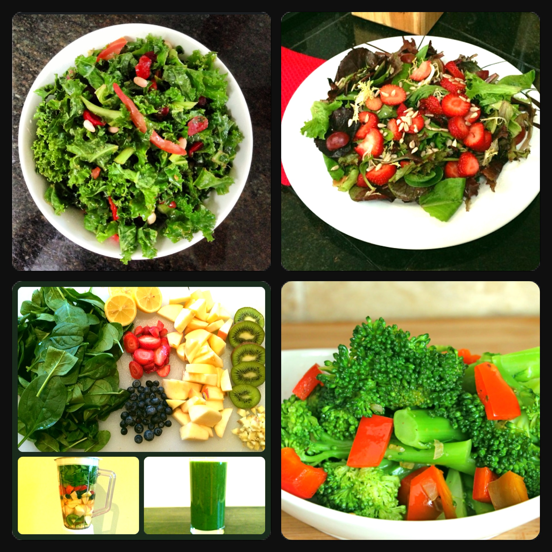 7 Day Healthy Meal Plan Eat Like Your Life Depends On It