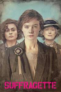 Suffragette|Jeff Marshall|The Holy Mess