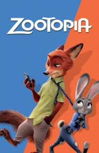 Zootopia|Jeff Marshall|The Holy Mess