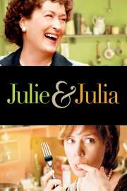 Julie and Julia Jeff Marshall The Holy Mess
