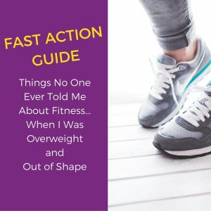 Fast Action Guide Things No One Ever Told Me Square