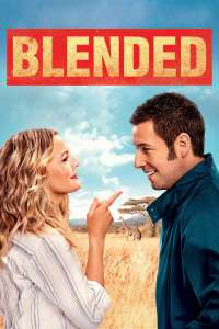 Blended|Jeff Marshall|The Holy Mess